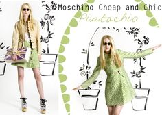 spring summer 2013 fashion trends, moschino cheap and chic, http://www.ohmydior.org/2012/09/cutey-bracelets-giveaway.html
