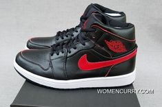 https://www.womencurry.com/new-air-jordan-1-mid-black-team-red-whiteteam-red-best.html NEW AIR JORDAN 1 MID BLACK/TEAM RED/WHITE-TEAM RED BEST Only $89.10 , Free Shipping!