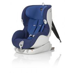 Accesorii bebelusi :: Scaune auto :: Scaune auto 9-25 kg :: Scaun auto TRIFIX Romer 2016 (Culoare: Ocean Blue)