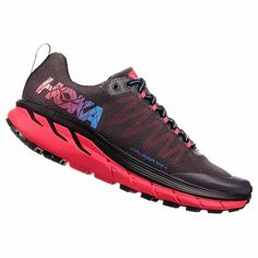 b2daf6df15f17 Hoka one one Challenger Atr 4 Black buy and offers on Runnerinn