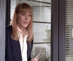 BROTHERTEDD.COM - sarahspaulson: Chloë Sevigny as Jean AMERICAN... Chloe Sevigny, American Psycho