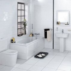 Vitra Tiles Step Range - White Glossy (White) Glazed Ceramic suitable for Wall and used in Bathroom & Kitchen from Ceramic Tile Distributors White Wall Tiles, Wall And Floor Tiles, Brick Bonds, Tile Steps, Tile Suppliers, Tile Showroom, Glazed Ceramic, Bathroom Inspiration, Bathtub