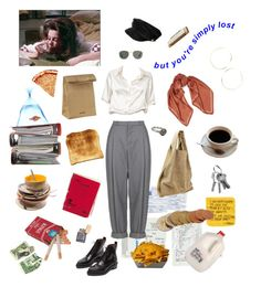 """""""Work Out"""" by dilaraaygun on Polyvore featuring Acne Studios, Boutique, Brandy Melville, Lana, Sandro, Alexander Wang, Ray-Ban, Valley of the Dolls, Pyrrha and Toast"""
