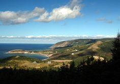 Mabou, Cape Breton Island, Nova Scotia