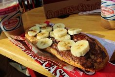 Beaver Tails from Montreal! Beaver Tails, Canadian Food, Montreal, French Toast, Yummy Food, Breakfast, Desserts, Breakfast Cafe, Tailgate Desserts