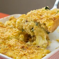 Zucchini Pie, Cooking Recipes, Healthy Recipes, Everyday Food, Antipasto, Diy Food, Macaroni And Cheese, Side Dishes, Brunch