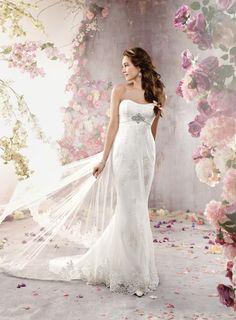 2013 Wedding Dresses by Ecem Fashion House