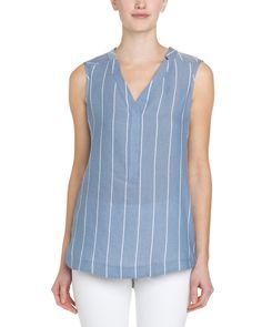 Donna Degnan Sleeveless Shirt