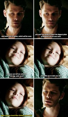 The Originals 4x04