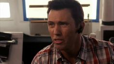 "Burn Notice 5x07 ""Besieged"""