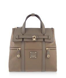 Jetsetter Convertible Backpack #perfectneutral #prefall