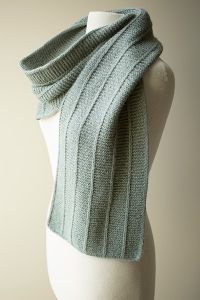 """@Shibuiknits Maai M.1 Scarf! This gorgeously simple, light, fluffy, and soft piece is knit up on size 8-10"""" straight needles, and uses 3-4 skeins of Maai depending on the size. http://www.jimmybeanswool.com/knitting/yarn/KnittersPride/NovaPlatinaSinglePointedNeedles.asp?showLarge=true&specPCVID=64050 http://www.jimmybeanswool.com/knitting/yarn/Shibui/Maai.asp"""
