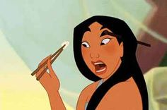 27 Disney Cartoons Paused At Exactly The Right Moment. Man I laughed out loud at almost all of these.