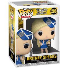 Pop Vinyl Figures, Funko Pop Figures, Britney Spears Toxic, Birthday Gifts For Boyfriend Diy, Funko Pop Dolls, Harry Potter, Baby One More Time, Figurine Pop, Pop Toys