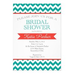DealsCoral and  turquoise Couples Bridal Shower Invitewe are given they also recommend where is the best to buy