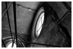 """Interior do Mosteiro de Santa Clara-a-Velha /  Interior del Monasterio de Santa """"Clara-a-Velha"""" / Inside the Monastery of Saint """"Clara-a-Velha"""" [2012 - Coimbra - Portugal] #fotografia #fotografias #photography #foto #fotos #photo #photos #local #locais #locals #cidade #cidades #ciudad #ciudades #city #cities #europa #europe #tourism #monumento #monumentos #monument #monuments #igreja #igrejas #iglesia #iglesias #church #churches @Visit Portugal @ePortugal"""