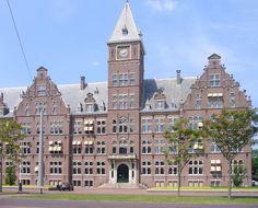 HQ Royal Dutch Shell l Den Haag l The Hague l Dutch l The Netherlands