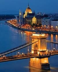 travel to budapest - Google Search