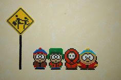 South park by SandryMeow, via Flickr