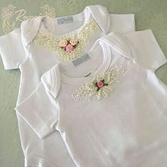 39 Ideas Sewing Baby Items Stitches For 2019 Trendy Baby Girl Clothes, Toddler Girl Gifts, Diy Clothes, Baby Sewing Projects, Diy For Girls, Little Girl Dresses, Baby Girl Newborn, Baby Dress, Kids Outfits