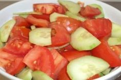 Fruit Salad, Kai, Food, Jars, Fruit Salads, Eten, Meals, Diet