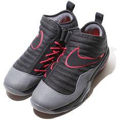 Nike Air Max Shake Evolve- remake of the old rodman shoe