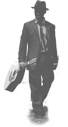 Cross Road Blues. The legend of Robert Johnson