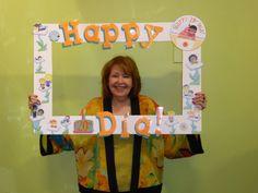 Día Founder Pat Mora Promotes Literacy for All | Children's Book Council