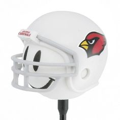 NFL Arizona Cardinals Football Helmet Antenna Topper ** Continue to the product at the image link.