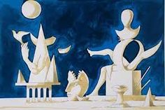 Cruzeiro Seixas, pintor surrealista português