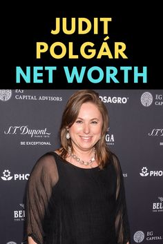 Judit Polgár is a Hungarian chess grandmaster. Find out the net worth of Judit Polgár.