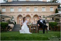 Sarah and Greg's Wheatleigh Wedding - Tricia McCormack Photography