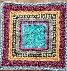 Crochet Stitches Multiples : about Crochet Afghans multiple stitch on Pinterest Blankets, Crochet ...