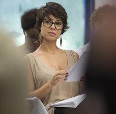 Andreia Horta (Foto: Divulgação/TV Globo)