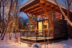 Check out this awesome listing on Airbnb: Summer/Ski Cabin with Teton Views - Cottages for Rent in Wilson