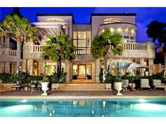 Mansions in California | mansions can be found in many places in california but few are as ...
