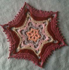 Star - FREE Pattern