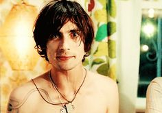 I got Tyson Ritter! Which Pop-Punk Guy Should You Actually Be With?