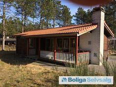 Mettekær 4, 4573 Højby - Nyrenoveret, egen skov, 6-8 sovepladser #højby #fritidshus #boligsalg #selvsalg