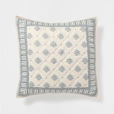 DAMASK DIAMONDS QUILT AND CUSHION COVER - Quilts - Bedroom | Zara Home France