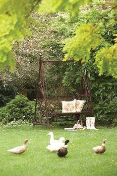 Garden Swing - Love It!!
