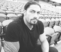 Roman Reigns / Leakee / Leati Joseph Anoa'i