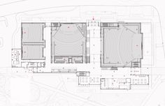 Gallery of University of Toronto Instructional Centre / Perkins + Will - 13