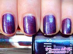 Nail Polish Franklins Row @nails inc