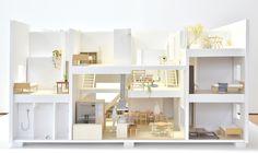 シェアハウスD-FLAT LT城西。名古屋市西区城西3-19-10。6月22日(土)から完成見学会。