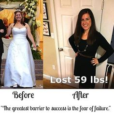 How I Lost 59 Pounds and Kept It Off - My Personal Weight Loss Journey