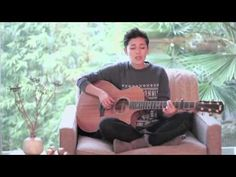 That's Christmas To Me - Pentatonix (Cover by Kina Grannis) - YouTube