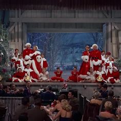 Celebrate the holidays with Christmas classics from Paramount. Bring home must-haves like 'White Christmas' on Blu-ray & DVD. White Christmas Movie, Merry Christmas Gif, Christmas Scenery, Old Time Christmas, Old Fashioned Christmas, Christmas Gifts For Mom, Christmas Past, Christmas Music, Christmas Classics