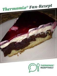 Rotkäppchen-Kuchen von Thermifreund. Ein Thermomix ® Rezept aus der Kategorie Backen süß auf www.rezeptwelt.de, der Thermomix ® Community.