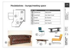 Furniture advise Chesterfield Bank, Utrecht, My Design, Lounge, Restaurant, Interior Design, Space, Furniture, Lounge Chairs